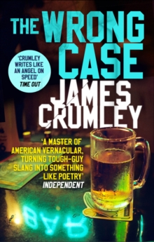 The Wrong Case, Paperback