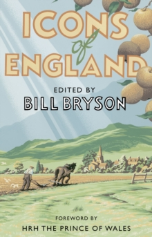 Icons of England, Paperback