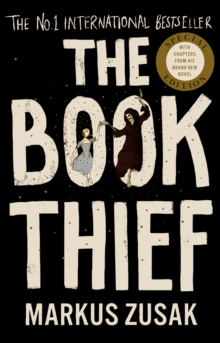 The Book Thief, Paperback Book
