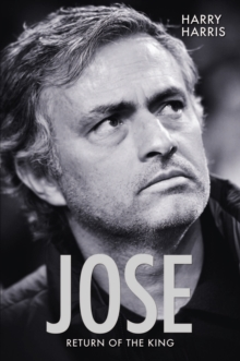 Jose : Return of the King, Paperback