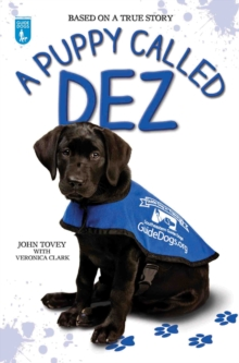 A Puppy Called Dez, Paperback