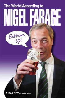 The World According to Nigel Farage, Paperback