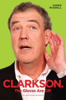 Clarkson : The Gloves are off, Paperback Book