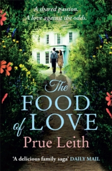 The Food of Love : Laura's Story Book 1, Paperback Book