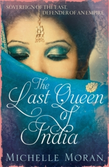 The Last Queen of India, Paperback Book