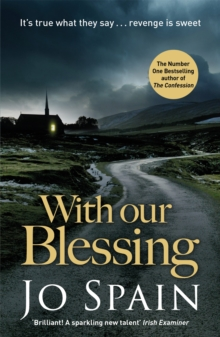 With Our Blessing : An Inspector Tom Reynolds Mystery No. 1, Paperback