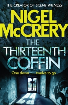 The Thirteenth Coffin, Paperback Book