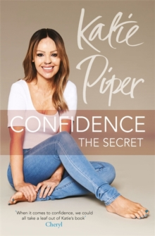 Confidence : The Secret, Paperback