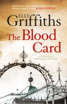 The Blood Card, Hardback