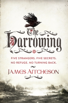 The Harrowing, Hardback