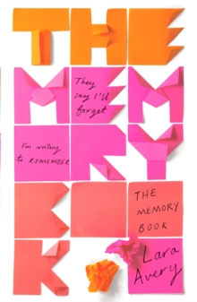 The Memory Book, Paperback