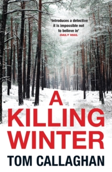 A Killing Winter, Paperback