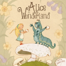 Alice in Wonderland, Paperback
