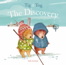 Tig & Tog : The Discovery, Paperback