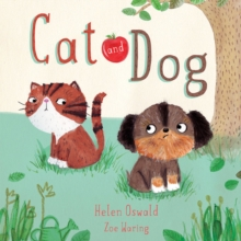 Cat and Dog, Paperback Book