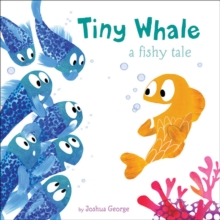 Tiny Whale, Paperback