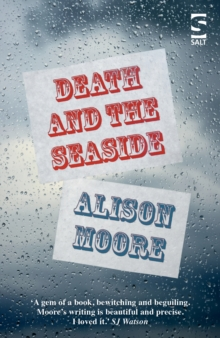 Death and the Seaside, Paperback