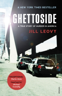 Ghettoside : Investigating a Homicide Epidemic, Paperback