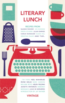Literary Lunch, Paperback