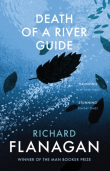 Death of a River Guide, Paperback