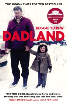 Dadland : A Journey into Uncharted Territory, Paperback Book
