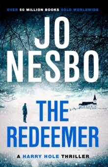 The Redeemer : Oslo Sequence No. 4, Paperback Book