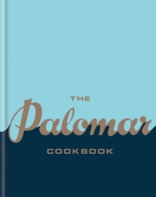 The Palomar Cookbook, Hardback