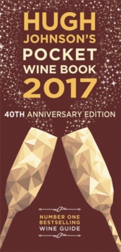 Hugh Johnson's Pocket Wine Book, Hardback