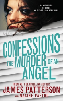 Confessions: The Murder of an Angel, Hardback