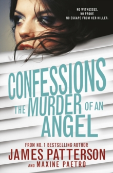 The Murder of an Angel, Paperback