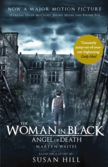 The Woman in Black: Angel of Death, Paperback