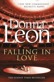 Falling in Love, Paperback Book
