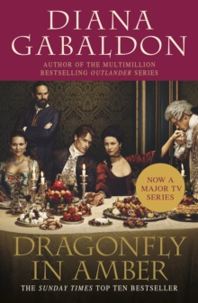 Outlander: Dragonfly in Amber (TV Tie In), Paperback