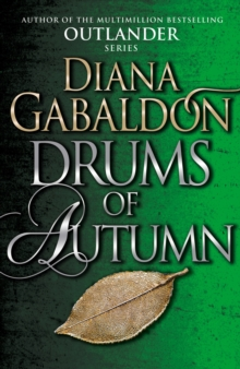 Drums of Autumn, Paperback Book