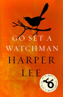 Go Set a Watchman, Paperback