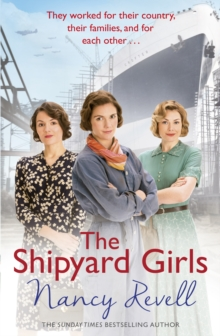 The Shipyard Girls, Paperback