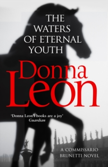 The Waters of Eternal Youth, Paperback