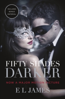 Fifty Shades Darker : Official Movie Tie-in Edition, Includes Bonus Material, Paperback
