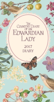 The Country Diary of an Edwardian Lady Slim Diary, Diary