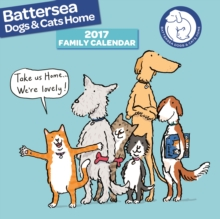 Battersea SQ Family, Calendar