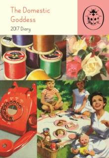 Ladybird Books' 'the Vintage Collection' A5 Diary, Diary