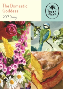 Ladybird Books' 'the Vintage Collection' A6 Flexi Diary, Diary