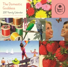 Ladybird Books' - The Vintage Collection SQ Calendar, Calendar
