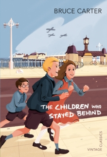 The Children Who Stayed Behind, Paperback