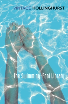 The Swimming Pool Library, Paperback
