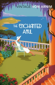 The Enchanted April, Paperback