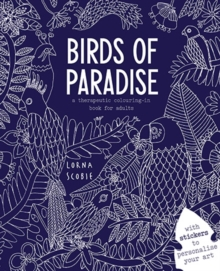 Birds of Paradise, Paperback Book