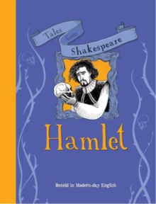 Tales from Shakespeare: Hamlet, Paperback