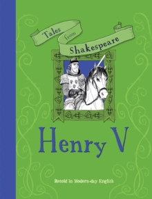 Tales from Shakespeare: Henry V, Paperback