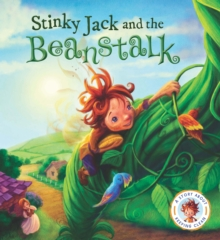 Fairytales Gone Wrong: Jack and the Beanstalk, Paperback